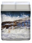 Avalon Rockpool In A Storm Duvet Cover