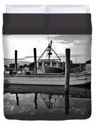 Avon Harbor Bxw 7/26 Duvet Cover