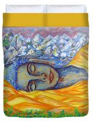 Awaken Duvet Cover