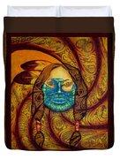 Awakenings Duvet Cover