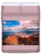 Awesome View Duvet Cover