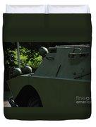 B R D M - 2 Duvet Cover