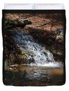 Babbling Brook 2013 Duvet Cover