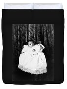 Baby, C1899 Duvet Cover