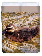 Baby Canadian Goose Duvet Cover