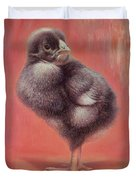 Baby Chick Duvet Cover