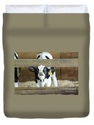 Baby Cow Duvet Cover