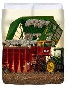 Bailing Cotton Duvet Cover
