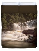 Bakers Brook Falls Duvet Cover
