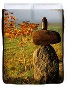 Balance Duvet Cover