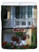 Balcony 3 Duvet Cover