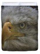 Bald Eagle 26 Duvet Cover
