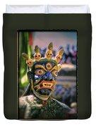 Bali Dancer 2 Duvet Cover