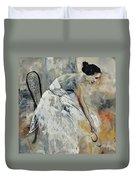 Ballerina 6631 Duvet Cover