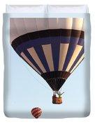 Balloon-2shotwave-7393 Duvet Cover