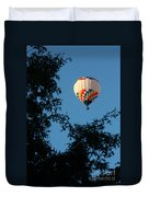 Balloon-6992 Duvet Cover