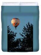 Balloon-7058 Duvet Cover