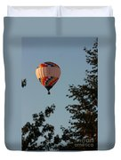 Balloon-7097 Duvet Cover