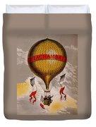 Balloon Duvet Cover