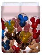 Balloons Duvet Cover
