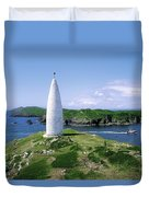 Baltimore Beacon Duvet Cover