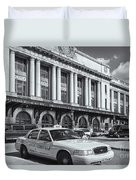 Baltimore Pennsylvania Station II Duvet Cover