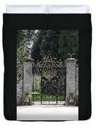 Bamberg Gate Duvet Cover