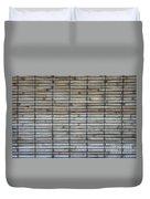Bambo Wall Duvet Cover