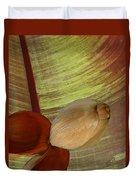 Banana Composition I Duvet Cover
