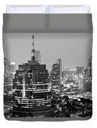 Bangkok - Thailand Duvet Cover