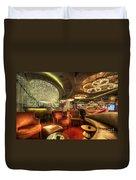 Bar Lounge Duvet Cover