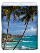 Barbados Duvet Cover