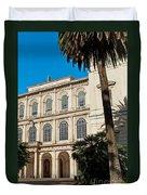 Barberini Palace Duvet Cover