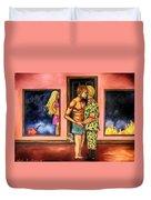 Barbie's Revenge Edit 2 Duvet Cover