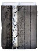 Bare Trees Duvet Cover