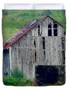 Barn 1 Duvet Cover