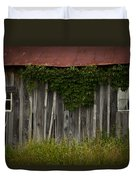 Barn Eyes Duvet Cover