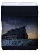 Barn V Duvet Cover
