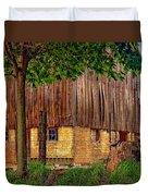 Barnyard Duvet Cover