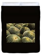 Barrel Cacti Duvet Cover