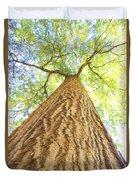 Bartrams Tree Duvet Cover