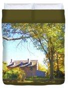 Bartram's Wooded Duvet Cover