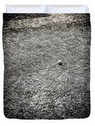 Baseball Field 4 Duvet Cover