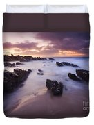 Basham Twilight Duvet Cover