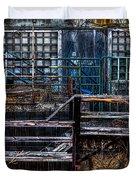 Bates Mill No 5 Duvet Cover