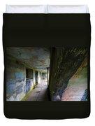 Battery Russell Oregon 6 Duvet Cover