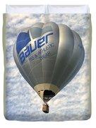 Bauer Ballon Duvet Cover
