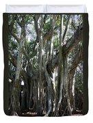 Bayan Tree Duvet Cover