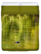 Bayou Dream Duvet Cover