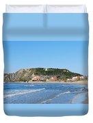 Beach 2 Duvet Cover